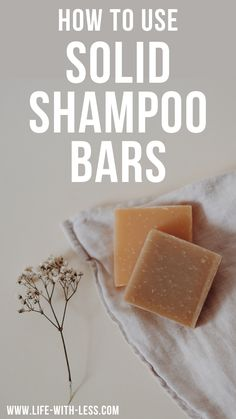 How to use solid shampoo? Here we answer all your questions about ingredients, where can you buy solid shampoo? And how do you use it?! #shampoo #shampooandconditionersets #shampoonatural #shampoobars #soap #soapbars #ecofriendly #ecofriendlyliving #sustainable #sustainableliving #solid #solidtoiletries #toiletries #zerowaste #zerowasteliving #reduce #reducewaste #lifewithless