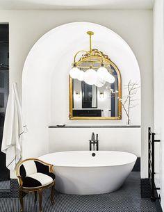 244 best luxe home bathrooms images in 2019 bathroom bathtub rh pinterest com