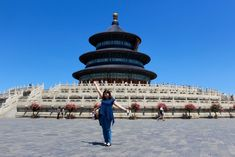 The Chinese Journals: How to experience Beijing in 2 days Beijing, Temple Of Heaven, Traffic Light, Plan Your Trip, World Heritage Sites, Journals, Tourism, Chinese, The Incredibles