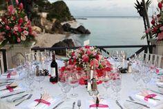 The Cliff Restaurant , Barbados #barbados #wedding #destinationweddingplanner
