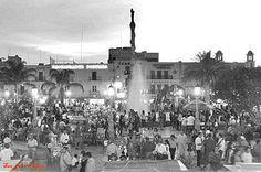 Plaza de San Juan de los Lagos 1