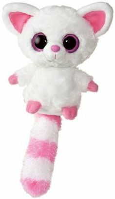 YooHoo And Friends Small Pammee 5 Inch Plush Fennec Fox Stuffed Animal By Aurora Ty Stuffed Animals, Realistic Stuffed Animals, Plush Animals, Beanie Boos List, Large Beanie Boos, Ty Beanie Boos Collection, Ty Peluche, Barbie Chelsea Doll, Maya