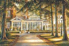 The Conservatory - Trisha Romance