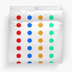 DOTs that look like a party Game by djhypnotixx