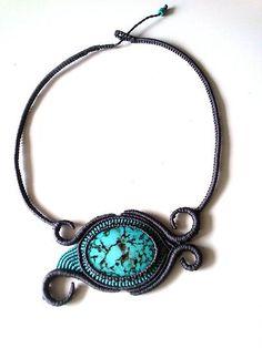 Taos Handmade | Chara Kritikou | Necklace