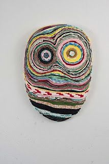 re/collections: MASKS at the Fort Collins Museum of Art