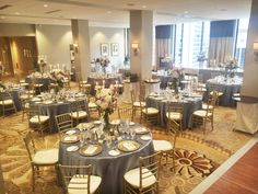 Fairmont Hotel, Vancouver, Table Settings, Flooring, Room, Wedding, Casamento, Table Top Decorations, Place Settings