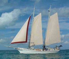 Also thousands of other Kasten-Bos & Carr boats and yachts to peruse! Best Boats, Cool Boats, Palmetto Florida, Sailboats For Sale, Naval, Dinghy, Tall Ships, Sailing Ships, Steel