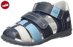 Froddo Baby Boys Sandal, Baby Jungen Lauflernschuhe, Blau (Dark Blue), 25 EU - Kinder sneaker und lauflernschuhe (*Partner-Link)