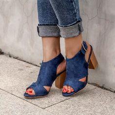Summer Women High Heels Open Toe Sexy Buckle Strap Platform Sandals - #chunkyheels #sandalssummer #sandalsoutfit #sandalsheels #heels #heelsclassy #heelswithjeans #heelsprom #icuteshoes #blockheelsoutfit #blockheelsoutfitjeans #blockheelsoutfitjeansstreetfashion #heelsclassyelegant #heelsclassyelegantoutfit #heelsoutfits #heelsoutfitscasual #heelswithjeansoutfit