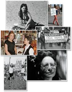 Death of a Revolutionary  Shulamith Firestone helped to create a new society. But she couldn't live in it.  by Susan Faludi April 15, 2013