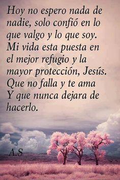 Mi Vida a Jesus☆