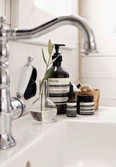 The perfect skin care routine consists of the right products for your skin type.