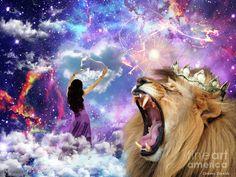 Lamb Of God Digital Art by Dolores Develde