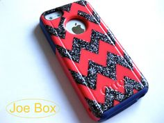 Otterbox iphone 5c case cover iPhone 5C otterboxiPhone by JoeBoxx, $39.95