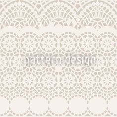 Alhambra Beige by Maja Tomazic available for download on patterndesigns.com