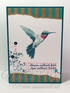 Picture Perfect - 4 step stamping……..new Occasions Catalogue sneak peek - Vanessa Webb Stampin' Up! Demonstrator