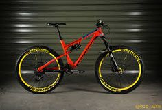 Image result for rocky mountain bike limited edition