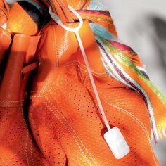 BAGLIGHT Handtaschenlicht Lexon LL98 - WEISS - ars habitandi. Der DesignVersand - Geschenkideen und ausgefallene Geschenke.