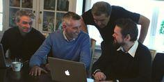 Øk trafikken til ditt nettsted med en blogg | Cloudnames Norge