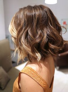 short+hair+ombre | short hair pictures cute short haircuts wavy hair short wavy hair ...