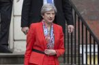 'Unprecedented turnaround' in Theresa May's poll ratings
