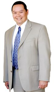 Jeff Cleavinger, Realtor with the Gary Kent Team