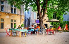 Saint-Remy-de-Provence - ma villa en provence - location de villas avec piscine en Provence www.mavillaenprovence.com