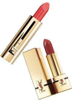 Rouge à lèvres Printemps Eté - Guerlain - Yves Saint Laurent