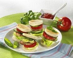 Unser beliebtes Rezept für Mini Burger mit Schweinefilet und mehr als 55.000 weitere kostenlose Rezepte auf LECKER.de.