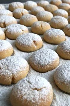 Ağızda Dağılan Mini Kurabiyeler #ağızdadağılanminikurabiyeler #kurabiyetarifleri #nefisyemektarifleri #yemektarifleri #tarifsunum #lezzetlitarifler #lezzet #sunum #sunumönemlidir #tarif #yemek #food #yummy