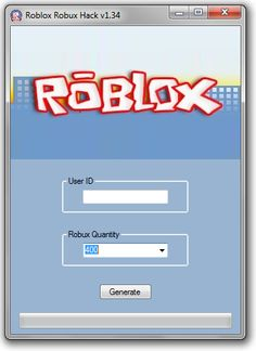 ROBLOX ROBUX HACK GENERATOR - HOW TO GET FREE ROBUX [DOWNLOAD]