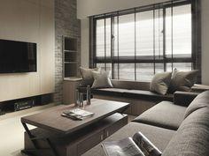 睿格室內裝修設計有限公司 Regal Interior Design Co., Ltd.圖