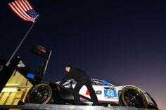 Audi to Start Daytona 24 Hours Race