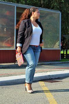 a165968db1051 Plus Size Fashion for Women - Ana Nogueira Mature Fashion