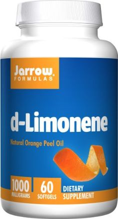 Jarrow Formulas DLimonene Protects the Esophagus 1000 mg 60 Softgels >>> Want to know more, click on the image.Note:It is affiliate link to Amazon.