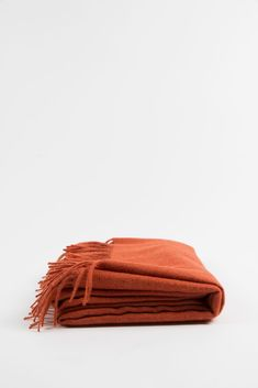 The ZigZagZurich range of woven luxury Baby Alpaca throws & shawls can be used as a throw or blanket for your home, for out and about or a giant scarf ! Alpaca Throw, Baby Alpaca, Weaving, Pure Products, Wool, Blanket, Orange, Aw 17, Shawls