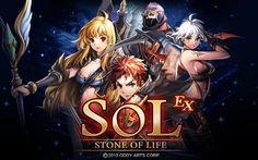 S.O.L : Stone Of Life EX MOD APK [Mega Mod] Latest V1.2.6