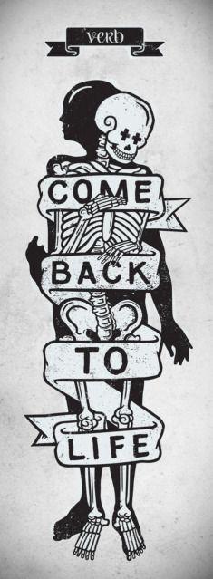 El culto a la vida es también el culto a la muerte. Octavio Paz http://www.creativeboysclub.com/