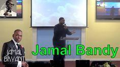 Bishop Pastor Jamal Bryant New Sermons 2016 - Minister Jamal Bandy Thank You Jesus Luke 13 6 9