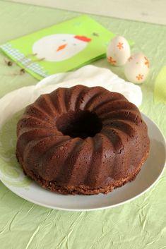 Νηστίσιμο κέικ σοκολάτα! |