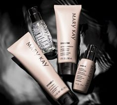 Click the picture to check out my Mary Kay Website!
