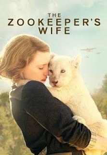 Filme: O Zoológico de Varsóvia (2017) | Filmes, Roteiros de cinema, Varsóvia