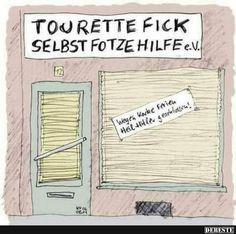 Tourette..