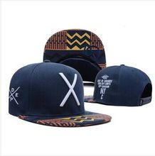 2014 new hot deep blue fashion baseball snapback hats and caps for men cool cotton adjustable sport hip pop cap X letter cheap Wholesale Hats, Dope Hats, Hip Pop, Hip Hop Hat, Mens Caps, Snapback Cap, Blue Fashion, Swagg, Hats For Men