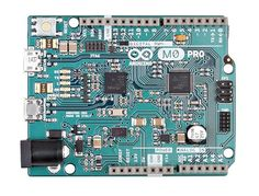 Get the most from your *Arduino M0 Pro* use with Arduino studio http://labs.arduino.org/Arduino+Studio