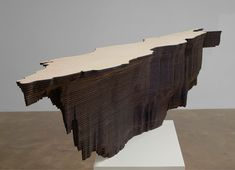 Larevuedudesign-Bodiesofwater-art-design-architecture-Maya-Lin-mer-sculptures-exposition-Jack-Shainman- New-York-NYC-03