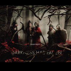 Once upon a time Rumplestiltskin Evil Queen Evil Regals Maleficent Queens of Darkness Ursula Cruella