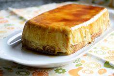 Imagen: mirinconmasdulce.blogspot.com Para seis personas Necesitamos 40-50 gramos de caramelo líquido 100 gramos de agua 100 gramo...
