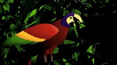 """Flocabulary - Making Inferences about """"The Parrot."""" In this lesson, students will practice drawing inferences from a text and providing text evidence to support their conclusions."""